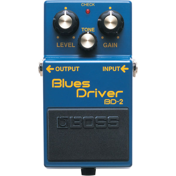Boss BD-2 Blues Driver Pedal | Music Experience | Shop Online | South Africa