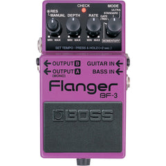 Boss BF-3 Flanger | Music Experience | Shop Online | South Africa
