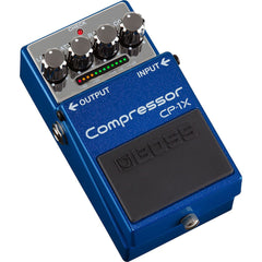 Boss CP-1X Compressor | Music Experience | Shop Online | South Africa