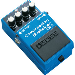 Boss CS-3 Compression Sustainer | Music Experience | Shop Online | South Africa