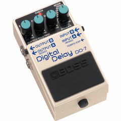 Boss DD-7 Digital Delay Pedal | Music Experience | Shop Online | South Africa