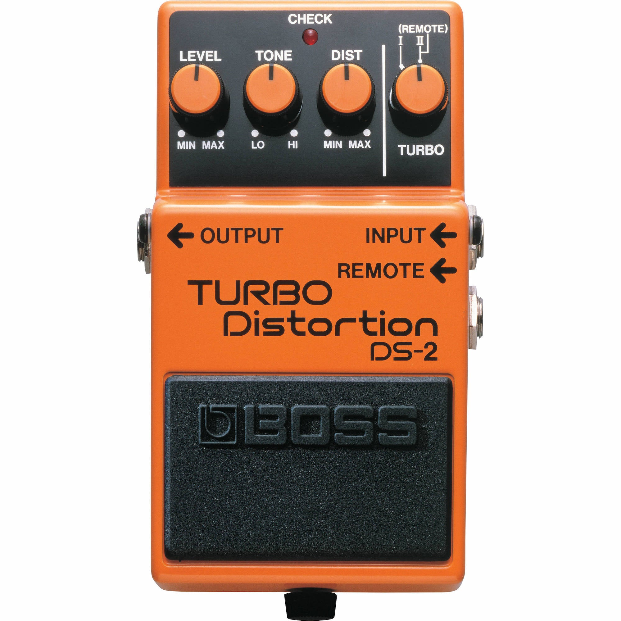 Boss DS-2 Turbo Distortion | Music Experience | Shop Online | South Africa