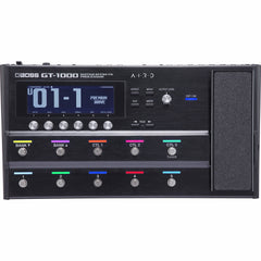Boss GT-1000 Guitar Effects Processor | Music Experience | Shop Online | South Africa