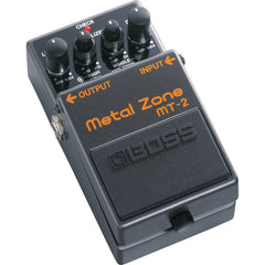 Boss MT-2 Metal Zone | Music Experience | Shop Online | South Africa
