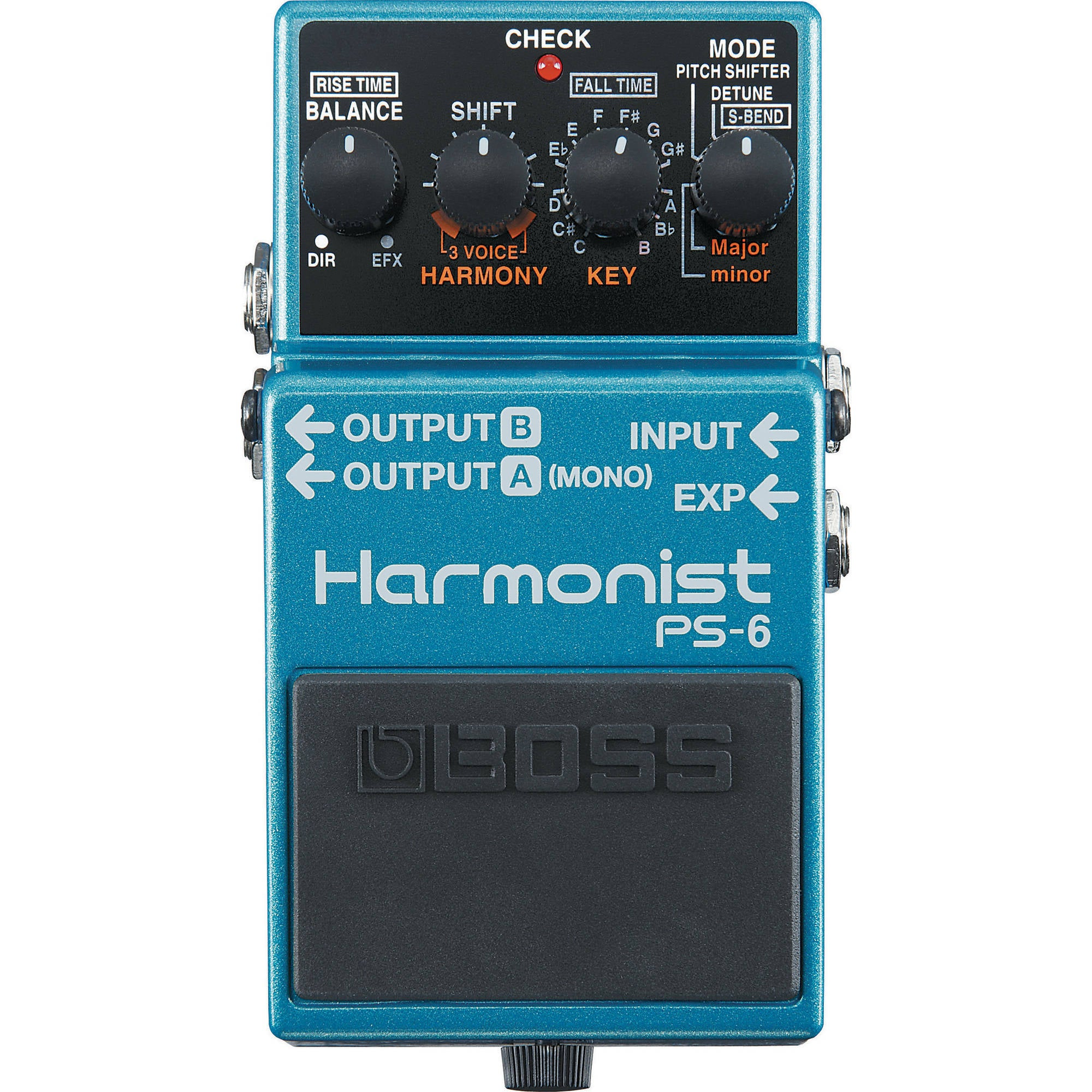 Boss PS-6 Harmonist | Music Experience | Shop Online | South Africa
