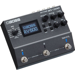 Boss RV-500 Reverb | Music Experience | Shop Online | South Africa