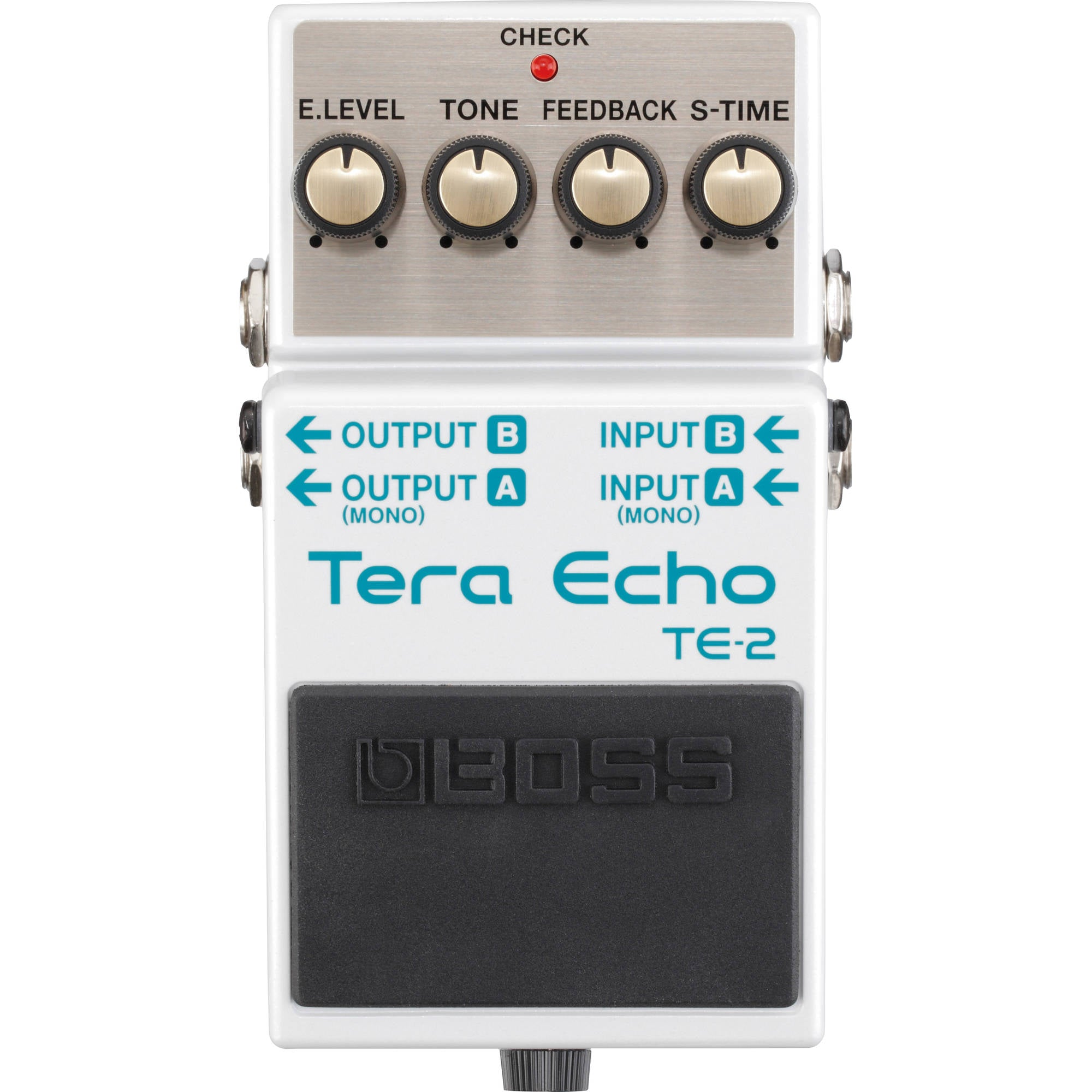 Boss TE-2 Tera Echo | Music Experience | Shop Online | South Africa