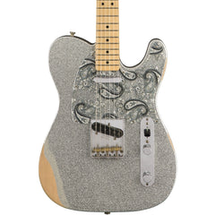 Fender Brad Paisley Road Worn Telecaster | Music Experience | Shop Online | South Africa