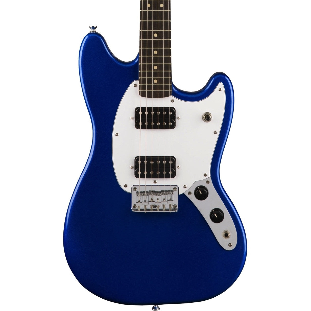 Fender Squier Bullet Mustang HH - Imperial Blue | Music Experience | Shop Online | South Africa