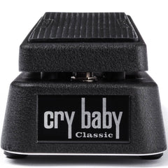 Dunlop GCB95F Cry Baby Classic Wah Pedal | Music Experience | South Africa