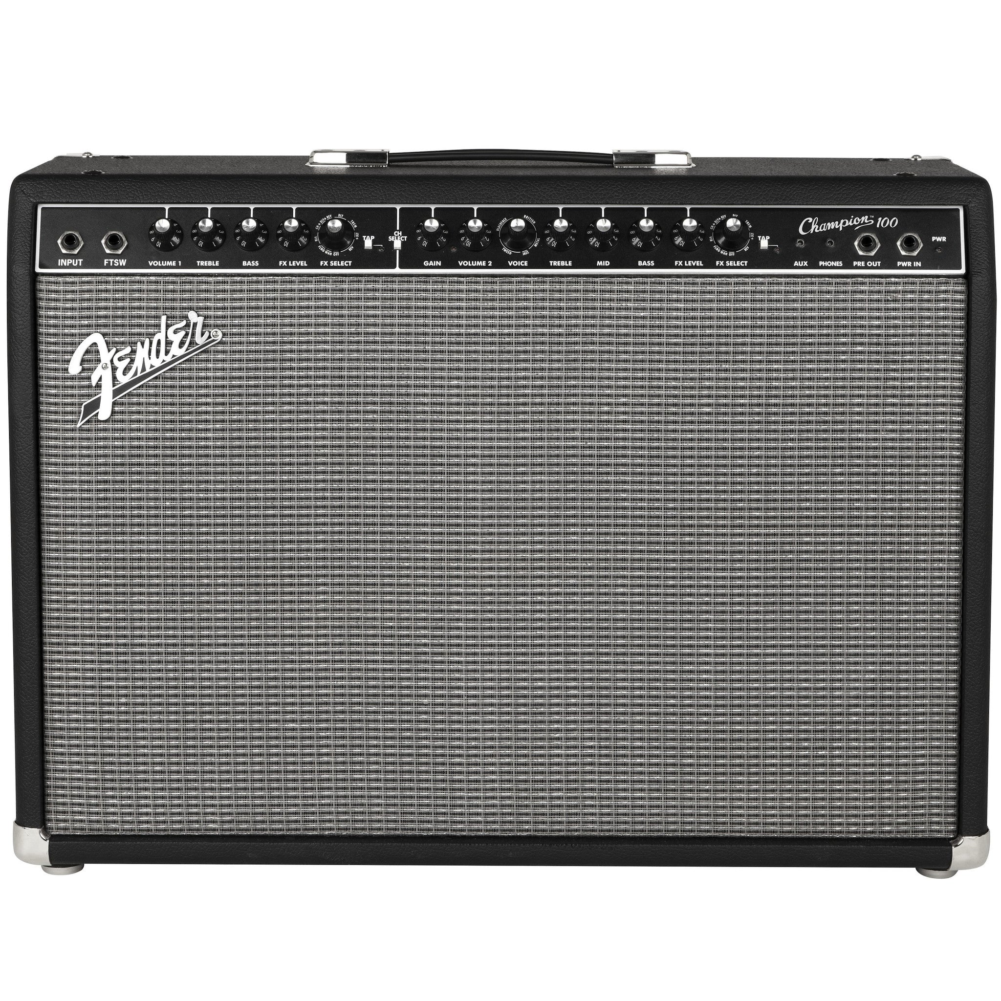 Fender Champion 100 Combo Amp | Music Experience Online | South Africa