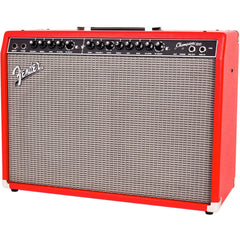 Fender Champion 100 Red FSR Limited Edition Fender Special Run - 100-watt 2x12