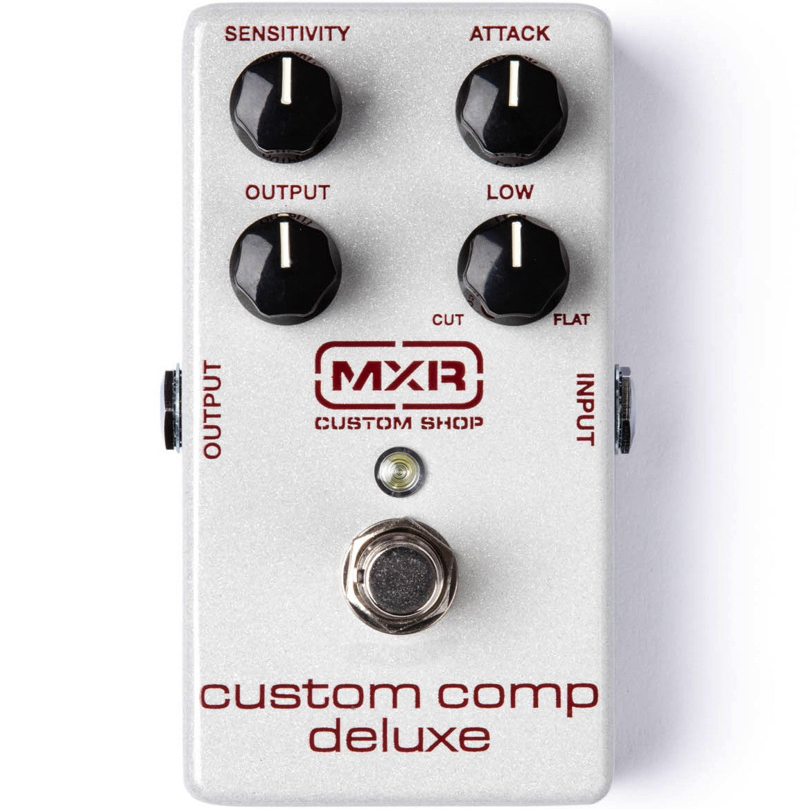 MXR CSP204 Custom Comp Deluxe Compressor Pedal | Music Experience | Shop Online | South Africa