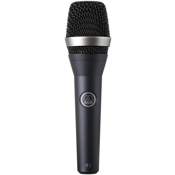 AKG D5 Dynamic Microphone | Music Experience | Shop Online | South Africa