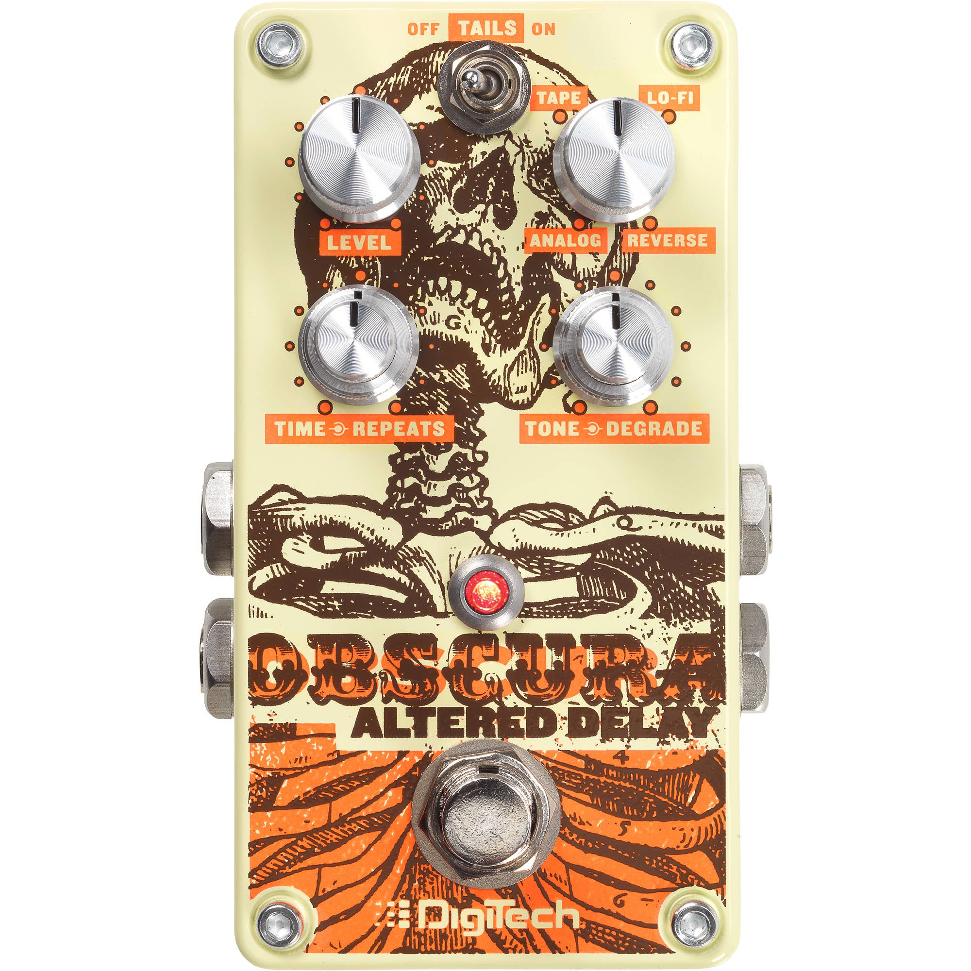 DigiTech Obscura Altered Delay | Music Experience | Shop Online | South Africa