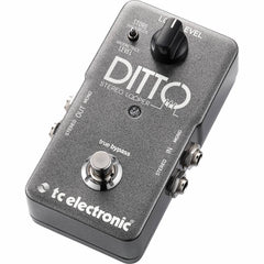 TC Electronic Ditto Stereo Looper Pedal | Music Experience | Shop Online | South Africa