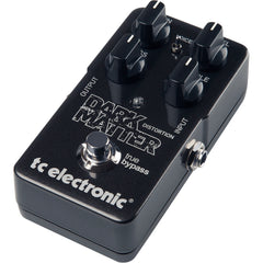 TC Electronic Dark Matter Distortion Pedal | Music Experience | Shop Online | South Africa