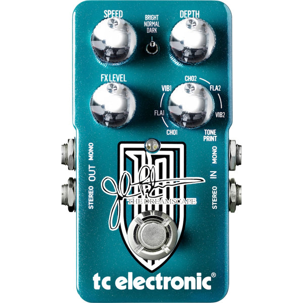 TC Electronic The Dreamscape | Music Experience | Shop Online | South Africa