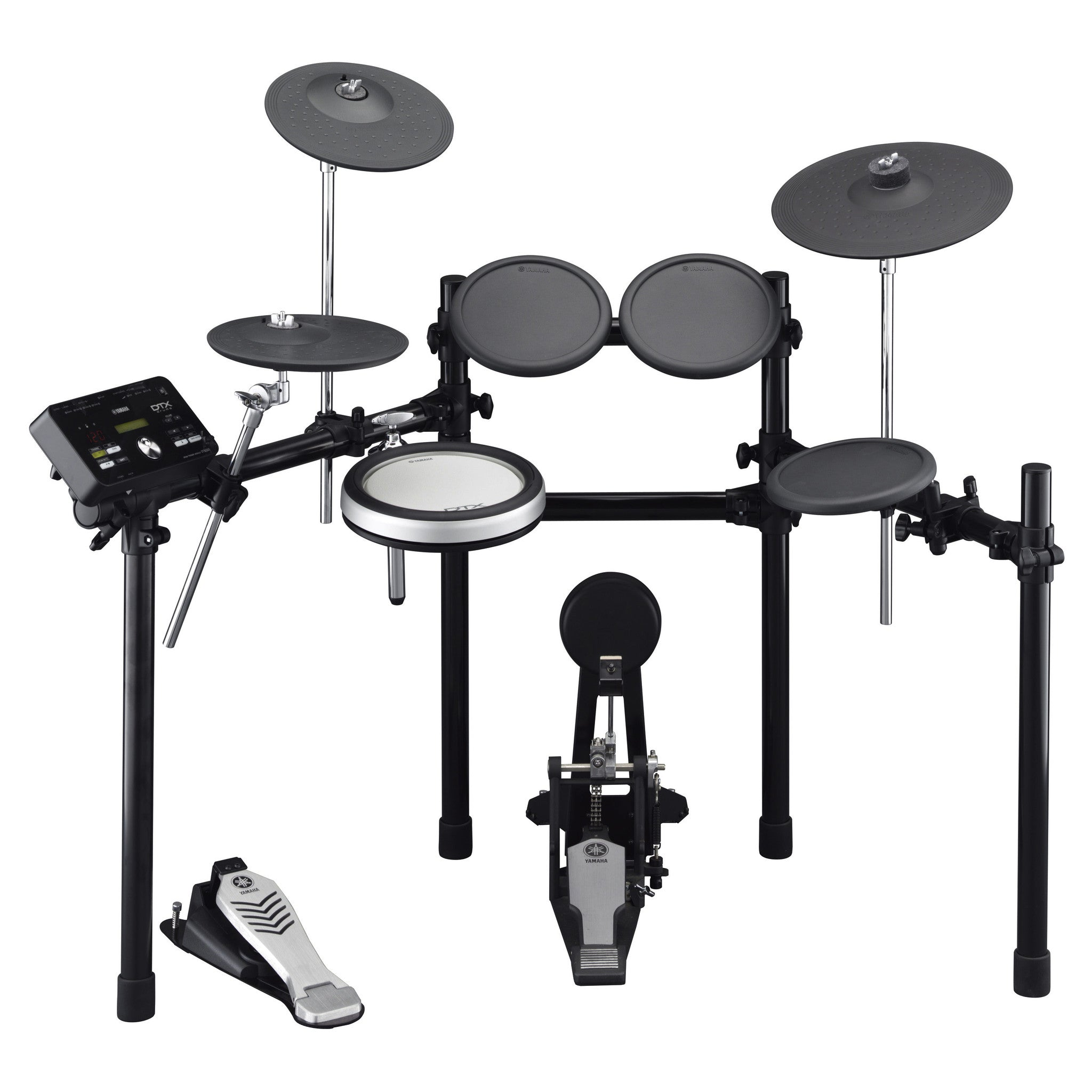 yamaha dtx. yamaha dtx522k electronic drum kit | music experience shop online south africa dtx