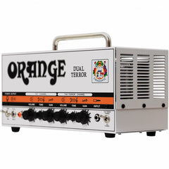 Orange Dual Terror 30/15/7-watt 2-channel Tube Head | Music Experience Online | South Africa