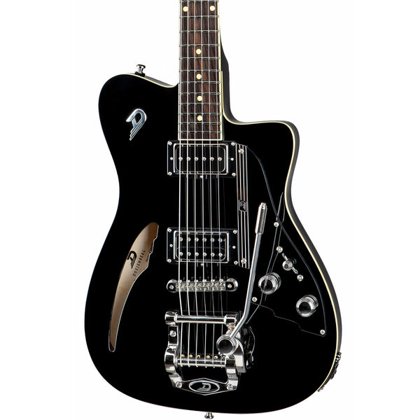 Duesenberg Caribou Black | Music Experience | Shop Online | South Africa