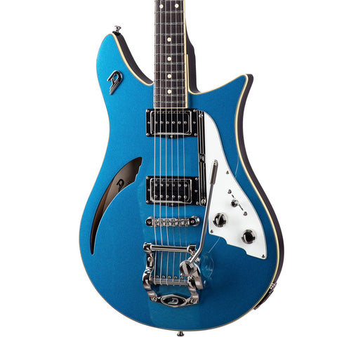 Duesenberg Double Cat Catalina Blue DDC-CTB | Music Experience | Shop Online | South Africa