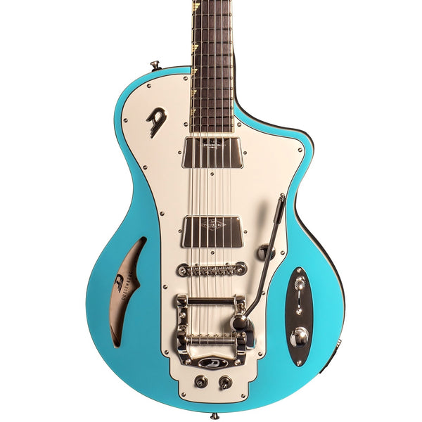 Duesenberg Julia Narvik-Blue DJA-NB | Music Experience | Shop Online | South Africa