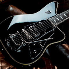 Duesenberg Paloma Black | Music Experience | Shop Online | South Africa