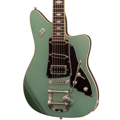 Duesenberg Paloma Catalina Harbor Green | Music Experience | Shop Online | South Africa