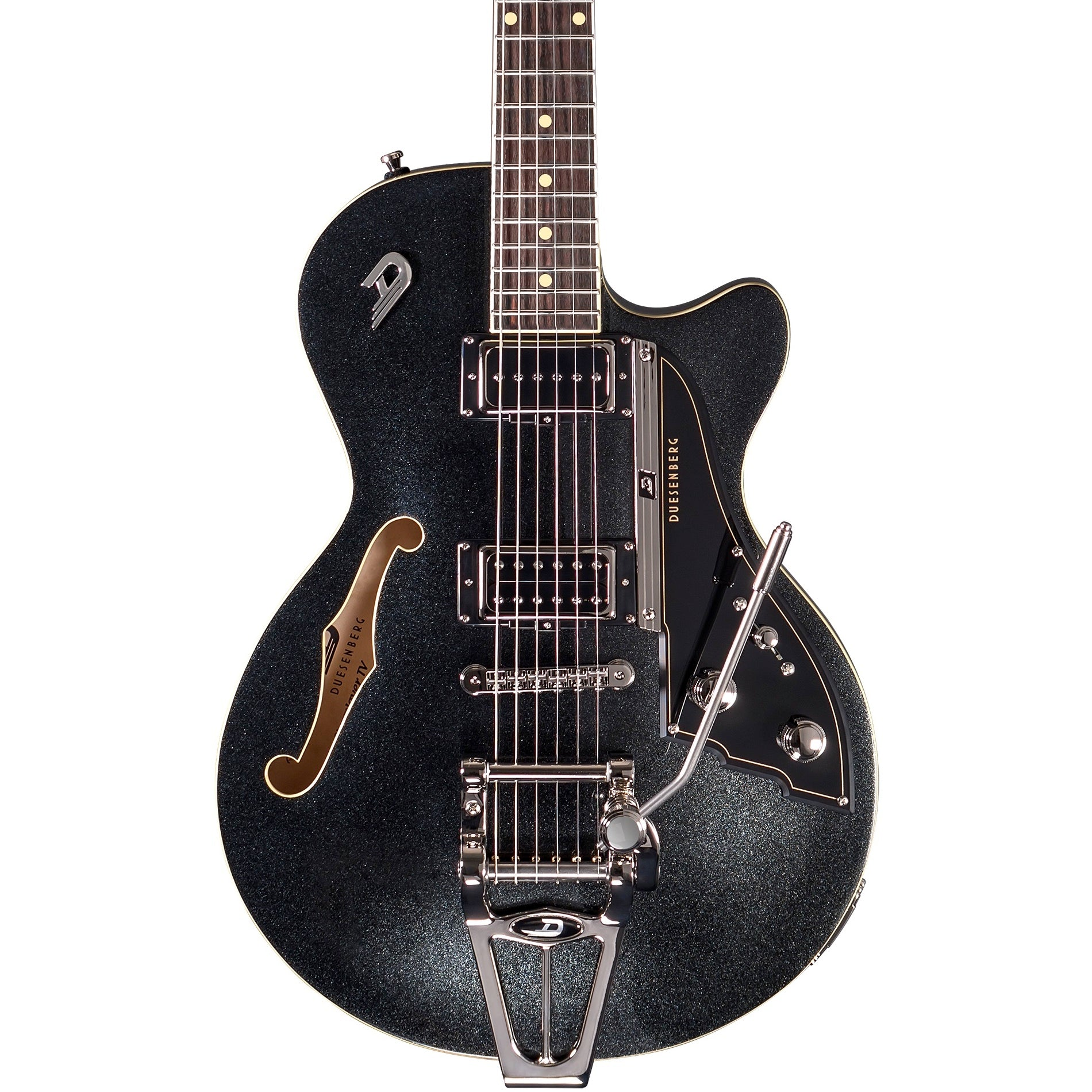 Duesenberg Starplayer TV Stardust 2018 Exclusive DTV-SD | Music Experience | Shop Online | South Africa