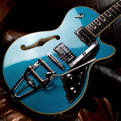 Duesenberg Starplayer III Catalina Blue | Music Experience | Shop Online | South Africa