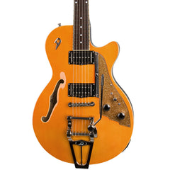 Duesenberg Starplayer TV - Vintage Orange DTV-VO