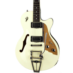 Duesenberg Starplayer TV Vintage White DTV-VW