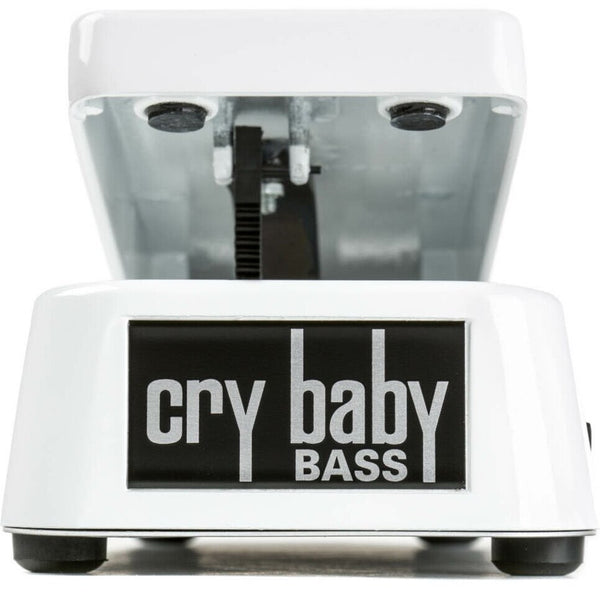 Dunlop 105Q Cry Baby Bass Wah | Music Experience | Shop Online | South Africa