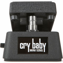 Dunlop CBM535Q Cry Baby Mini 535Q Wah | Music Experience | Shop Online | South Africa