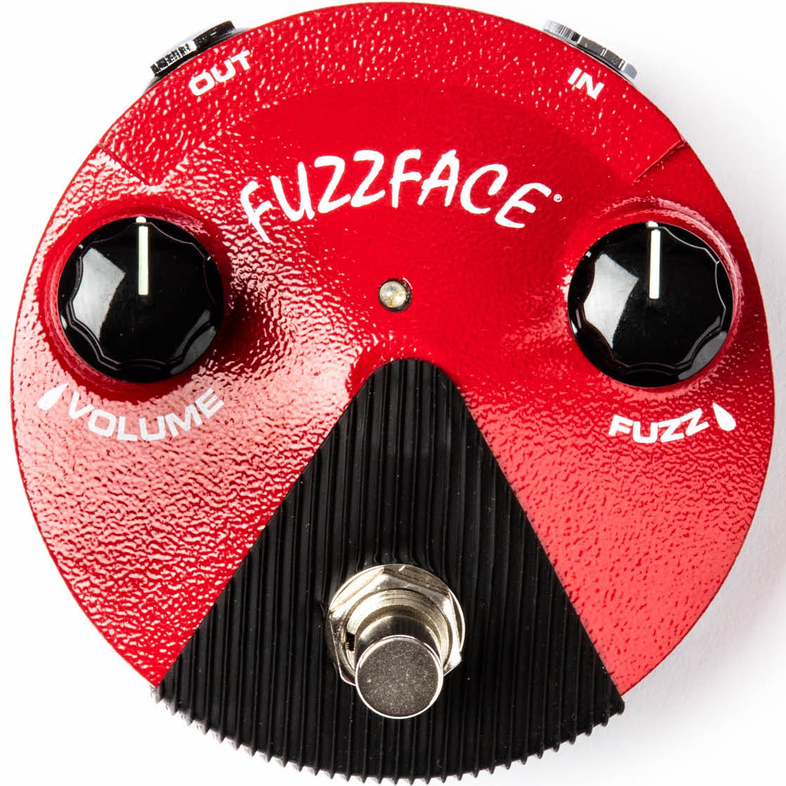Dunlop FFM2 Germanium Fuzz Face Mini Distortion | Music Experience Online | South Africa