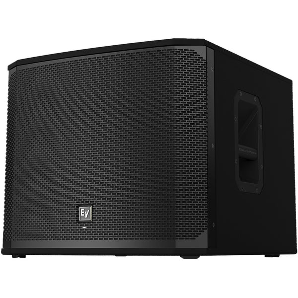 "Electro Voice EKX-15P 1300W 15"" Powered Subwoofer 