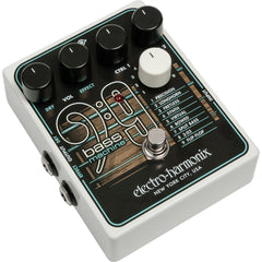 Electro-Harmonix Bass9 Bass Machine | Music Experience | Shop Online | South Africa