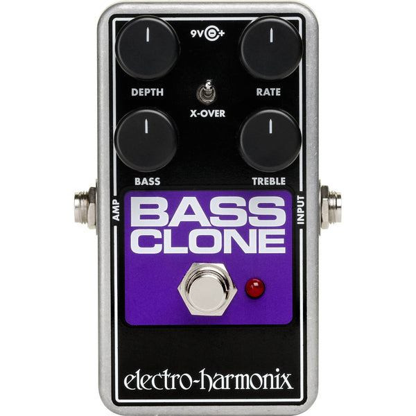 Electro-Harmonix Bass Clone | Music Experience | Shop Online | South Africa