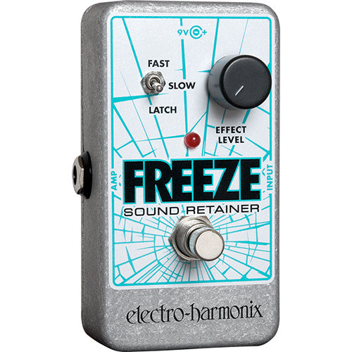 Electro-Harmonix Freeze Sound Retainer | Music Experience | Shop Online | South Africa