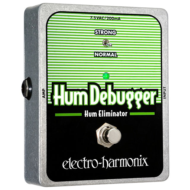 Electro-Harmonix Hum Debugger | Music Experience | Shop Online | South Africa