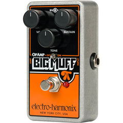 Electro-Harmonix Op-Amp Big Muff Pi Distortion/Sustainer | Music Experience | Shop Online | South Africa