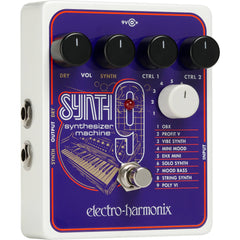 Electro-Harmonix SYNTH9 Synthesizer Machine | Music Experience | Shop Online | South Africa