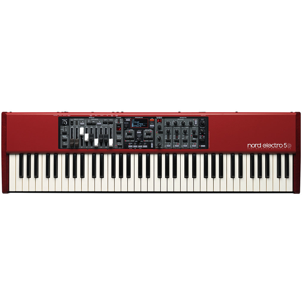Nord Electro 5D SW73 Stage Piano | Music Experience | Shop Online | South Africa