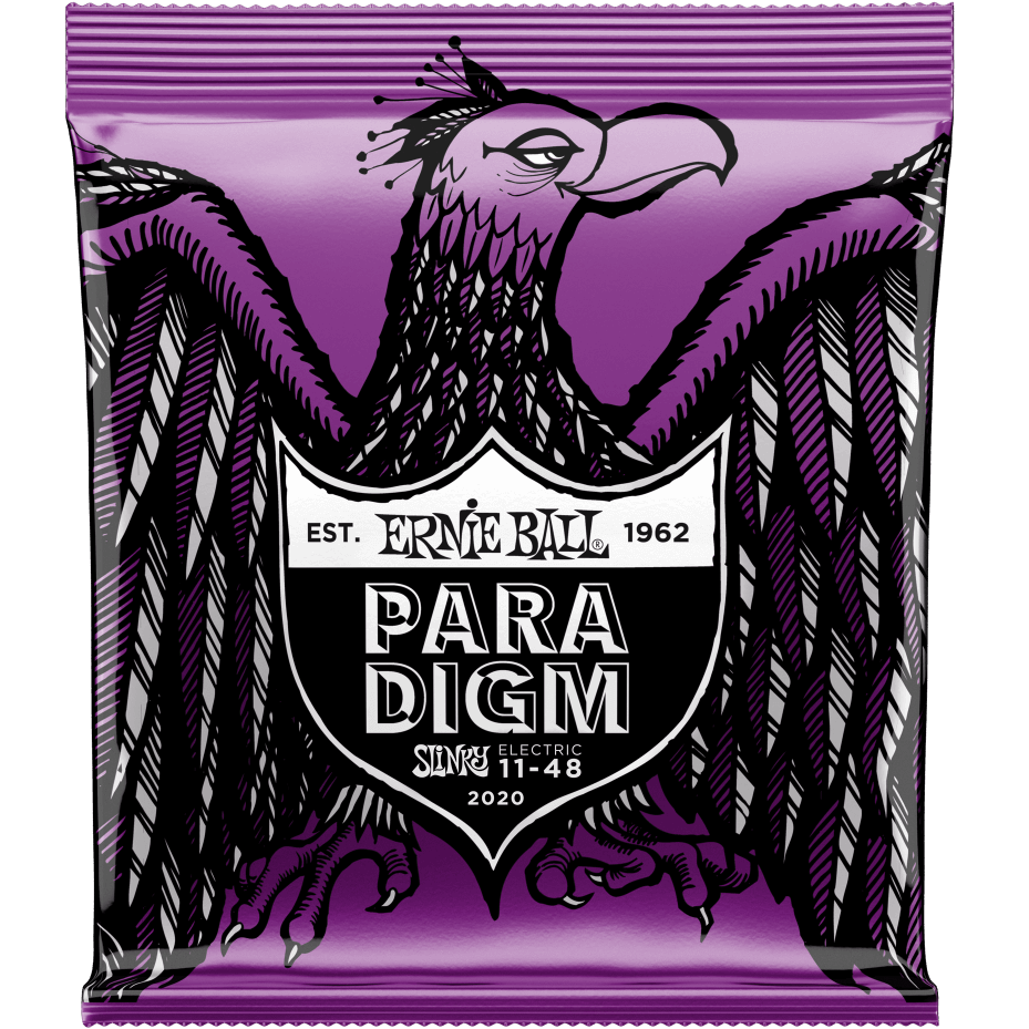 Ernie Ball Slinky - Power Slinky Paradigm | Music Experience  | Shop Online | South Africa