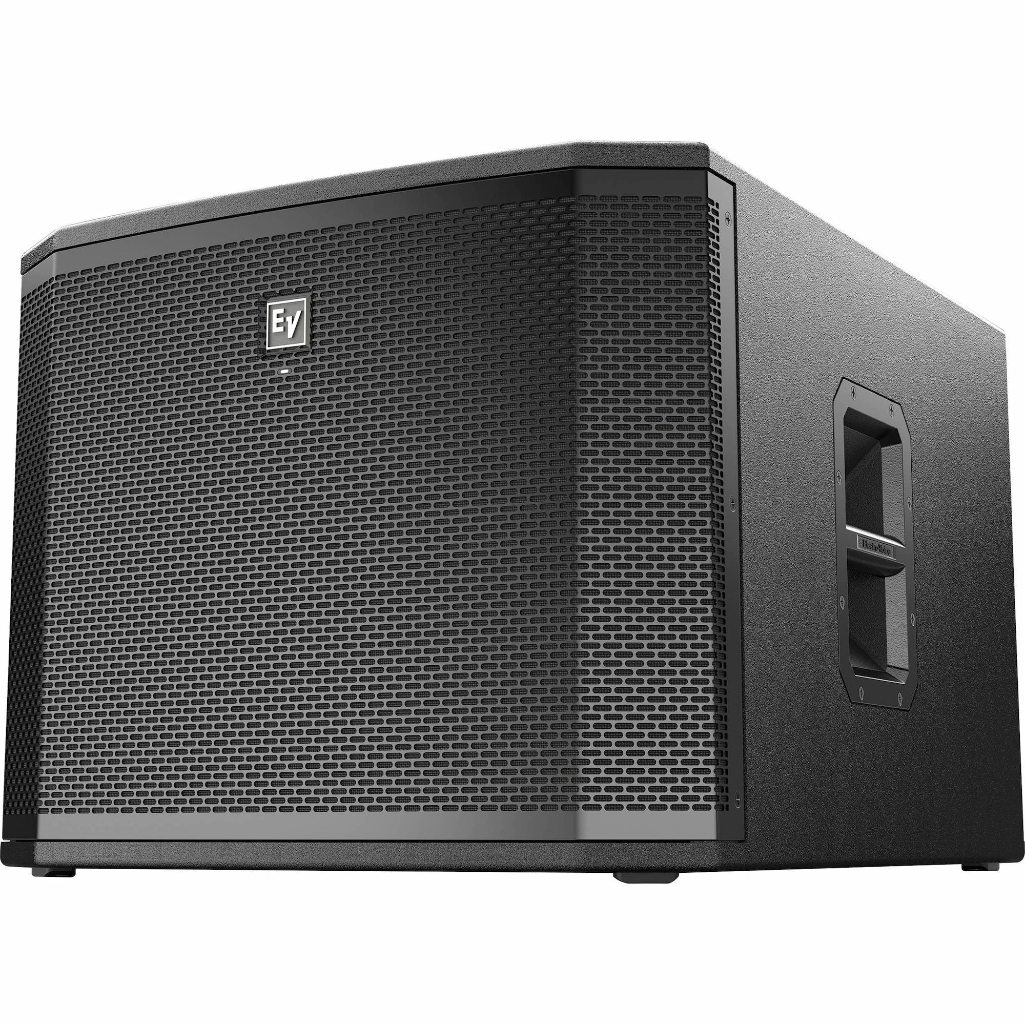 "Electro Voice ETX-18SP 1800W 18"" Powered Subwoofer 