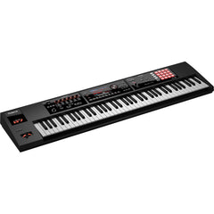 Roland FA-07 76-key Music Workstation | Music Experience | Shop Online | South Africa