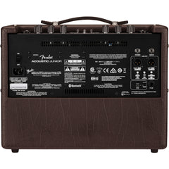 Fender Acoustic Junior 100-watt Acoustic Amp | Music Experience | Shop Online | South Africa