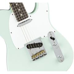 Fender American Performer Telecaster Satin Sonic Blue | Music Experience | Shop Online | South Africa
