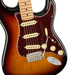 Fender American Professional II Stratocaster 3-Color Sunburst Maple | Music Experience | Shop Online | South Africa